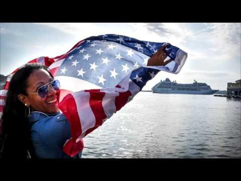 Ahoy, Americanos! Tourists Come Ashore in Cuba