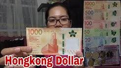 Hongkong Dollar Denominations |#Yvettesvlog #hongkongmoney