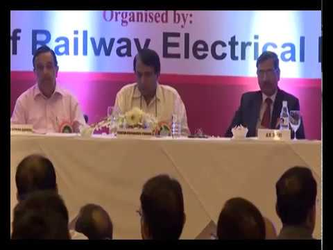 International Conference on Decarbonisation of Indian Railways - Mission Electrification