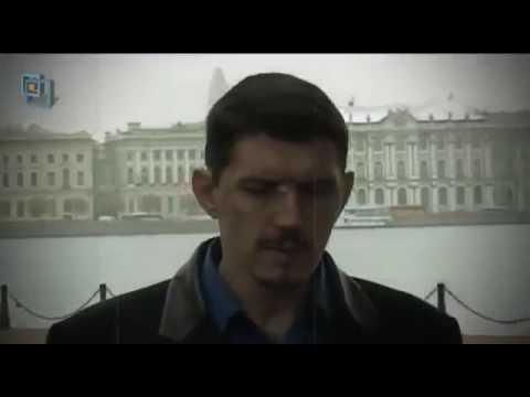 Аркадий Кобяков   Интервью В Санкт Петербурге   Октябрь 2013 г