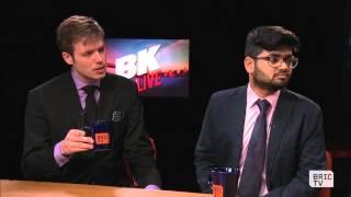 Mayor Bill de Blasio's Welfare Policy | BK Live