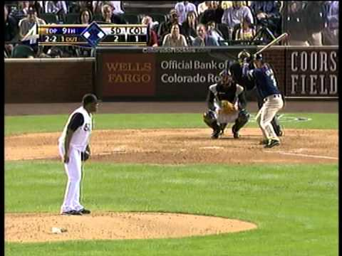 Padres (3), 2007
