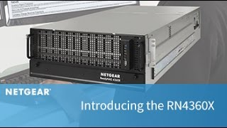 Introducing the RN4360X   Business