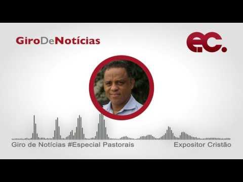 Giro de notícias - Especial pastorais #03 - Direitos Humanos