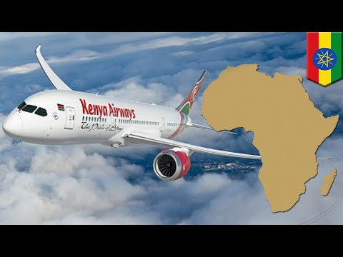 African Union opens skies with launch of single African air market - TomoNews