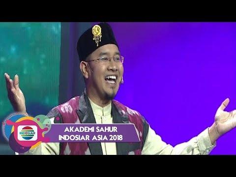 Orang Tua Zaman Now - Fadhli Al Fasiy, Indonesia | Aksi Asia 2018