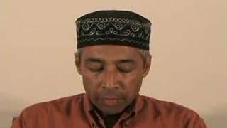 Re: Ahmadiyya Khalifa & One Million Pounds