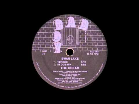 Swan Lake - The Dream (1018 Mix) [1988]