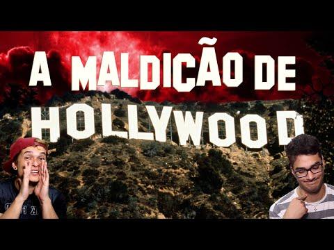 A MALDIÇÃO DE HOLLYWOOD