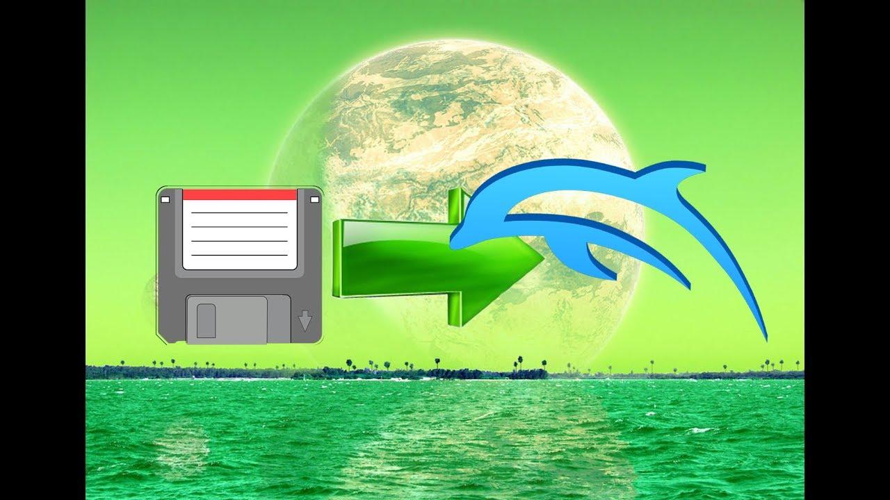 Instalar Save Data/Partida en Dolphin/Emulador Wii- Tutorial 17