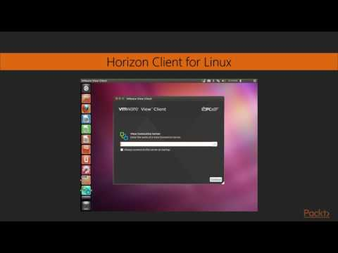 learning-vmware-horizon-7-:-connecting-to-your-desktop-|-packtpub.com