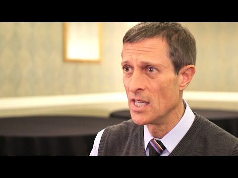 WHY VEGAN DOCTORS ARE SUING THE GOVERNMENT: Dr Neal Barnard