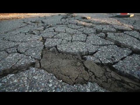 Un tremor de magnitude 6,4 sacode o sur de California