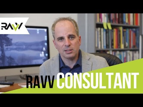 Interview with RAVV Consultant Prof. James O'Brien