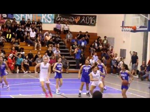 AOLG Cougars vs ND Royals IIAAG Championship Game