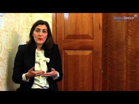 Cloud Law European Summit. Interview with Bojana Bellamy
