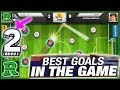 BEST Miniclip Soccer Stars VIDEO Yet! Don't Miss It ALL IN 20M Top 10 Goals & Skills for Barcelona