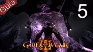 God of War 3 | Parte 5 | La Muerte de Hades | Español