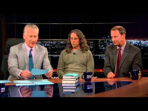 Real Time with Bill Maher: Overtime  Episode 285