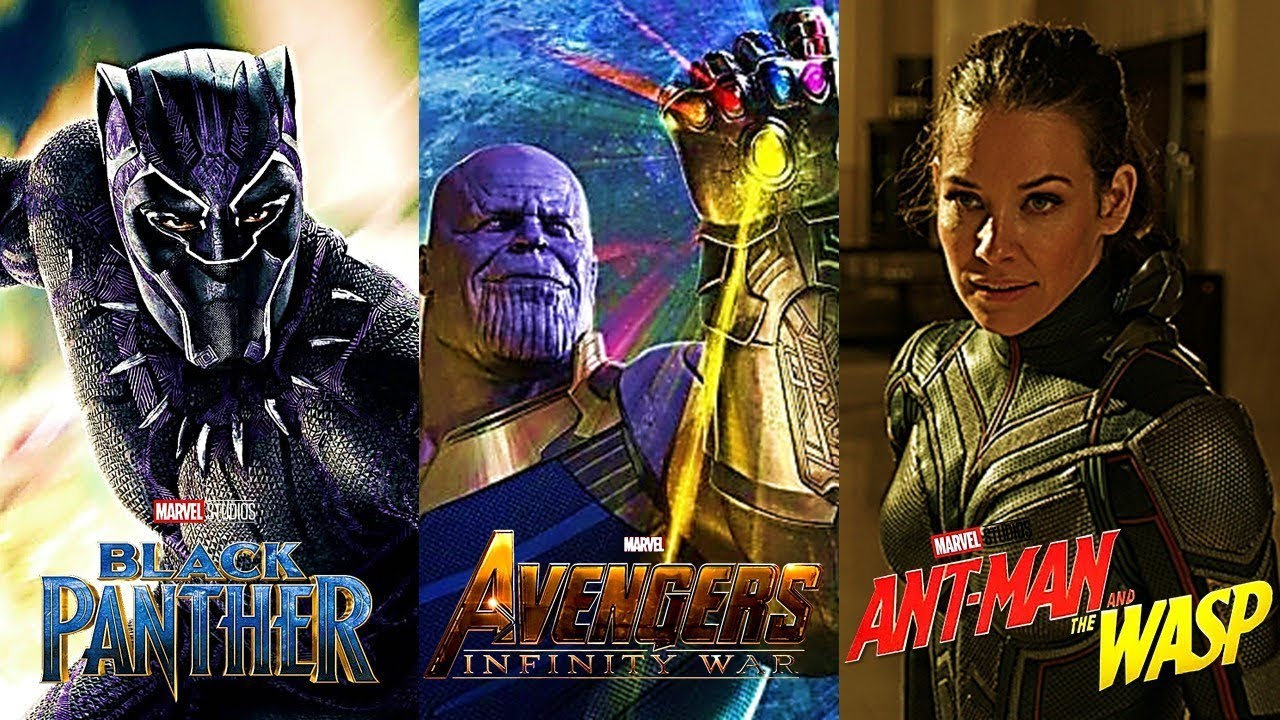 Risultati immagini per black panther infinity war ant-man and the wasp