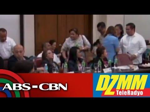 DZMM TeleRadyo: Psychiatrists that evaluated CJ Sereno ask for executive session
