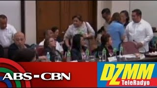 DZMM TeleRadyo: Psychiatrists that evaluated CJ Sereno ask for executive session
