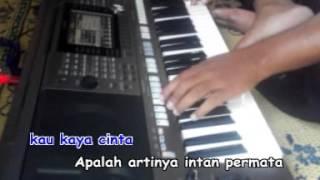 Video Kunanti Di Pintu Surga Karaoke Yamaha PSR download MP3, 3GP, MP4, WEBM, AVI, FLV Desember 2017