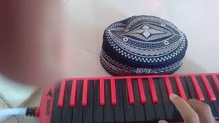Full house pianika