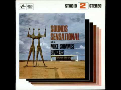 The Mike Sammes Singers - Here