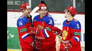 Россия обыграла Данию - 4-0! Реакция иностранцев!
