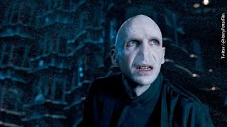 We've Been Pronouncing Voldemort's Name Wrong All Along - Newsy