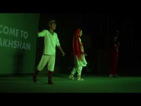 Tajik Students in Mombasa celebrating Navruz
