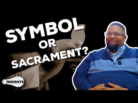 Jehovah's Witness vs. Catholic Communion - Cary Dabney