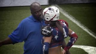 """Angry LFL Coach Exhorts Player to """"Punch that B*tch in the Godd*mn Face"""" in NSFW Rant"""