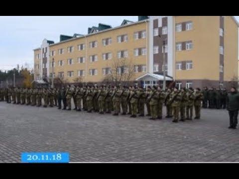 ТРК ВіККА: На Черкащині 250 курсантів отримали свідоцтва про завершення навчання
