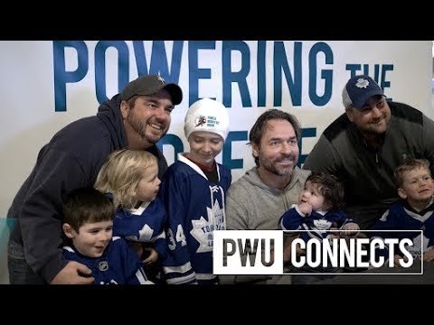 PWU Connects - Ep. 04: Bringing Our Communities Together
