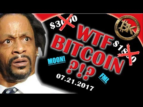 WTF BITCOIN?!? Bitcoin Price 2637 USD Crypto Currency News Technical Analysis FREE BITCOIN Chart BTC