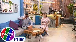 image THVL | Bí mật quý ông - Tập 234[2]: Chú Ba dạy Quỳnh luyện võ
