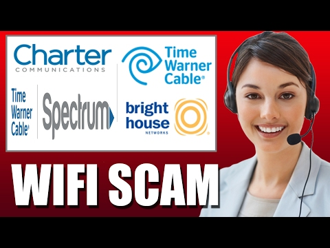 How to change your time warner router password