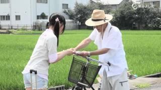 東みよし町長川原義朗 映画出演