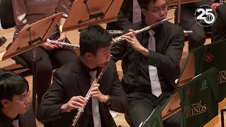 1812 Overture - Pyotr Ilyich Tchaikovsky