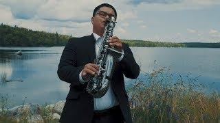 Cien Ovejas | Instrumental | Saxophone Music For Prayer And Meditation