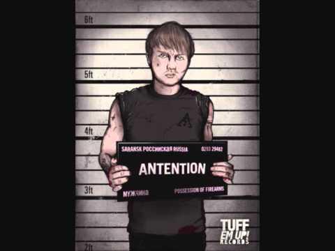 DJ Antention - Go
