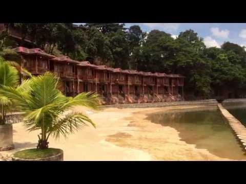 KTM Resort, Batam Island, Indonesia