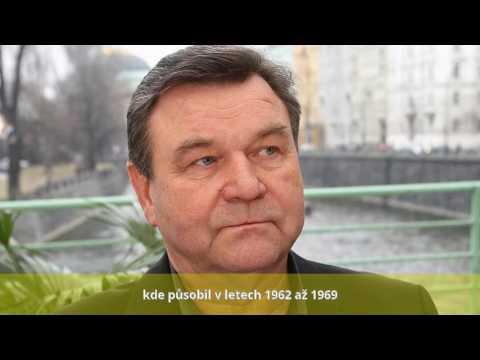 Václav Postránecký - Život