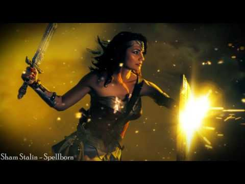1 Hour Wonder Woman Music Mix | EPIC FEMALE WARRIOR MUSIC