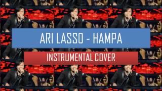 Ari Lasso - Hampa  Instrumental Version