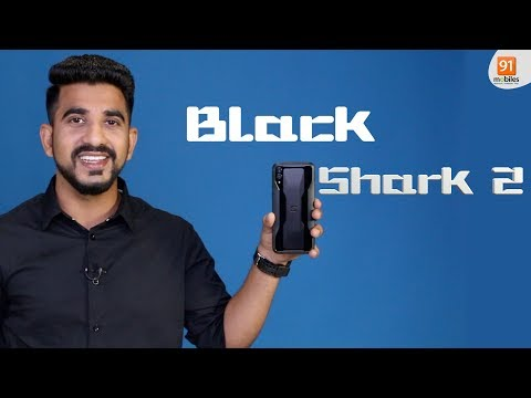 Black Shark 2 Hindi Review: Should You Buy It In India?[Hindi हिन्दी]