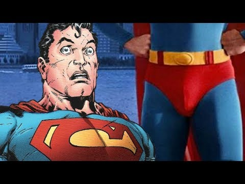 10 Stupid Arguments About Superman That Don't Make Sense