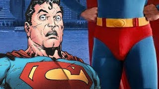 10 Stupid Arguments About Superman That Don't Make Sense streaming